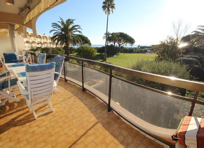 Vente de prestige appartement Villeneuve loubet 1150000€ - Photo 1