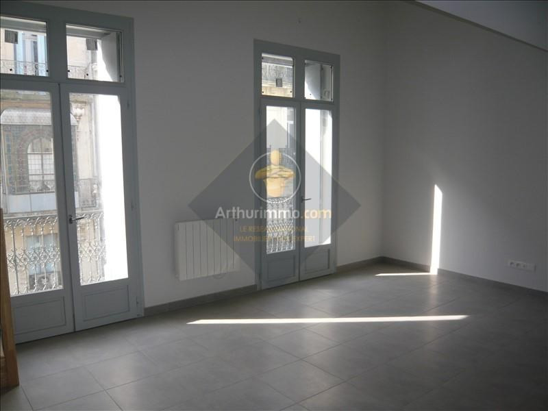 Location appartement Sete 570€ CC - Photo 2