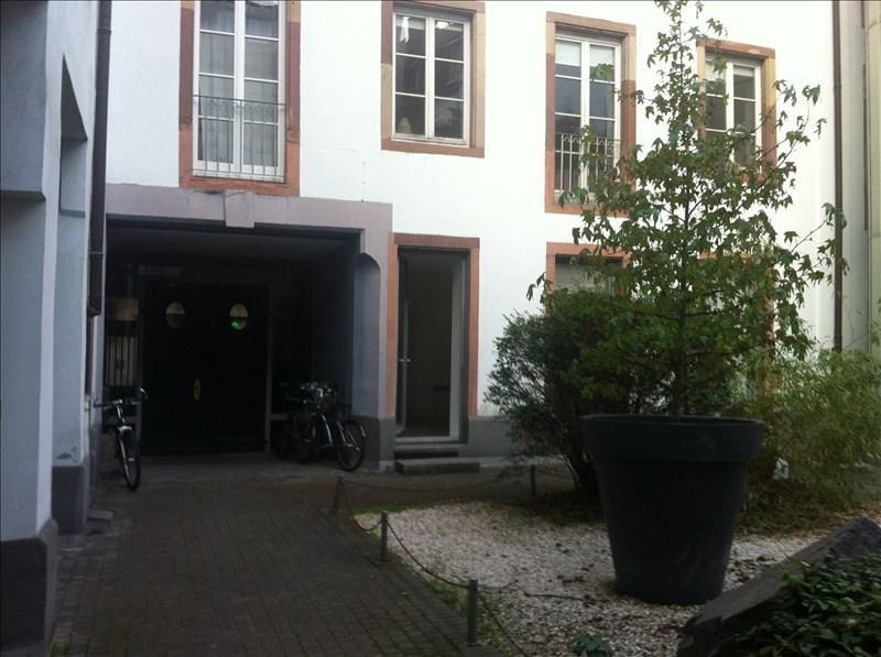 Location appartement Strasbourg 599€ CC - Photo 2