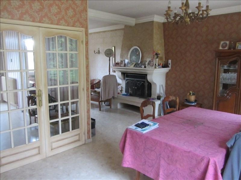 Sale house / villa Proche vigny 344800€ - Picture 6