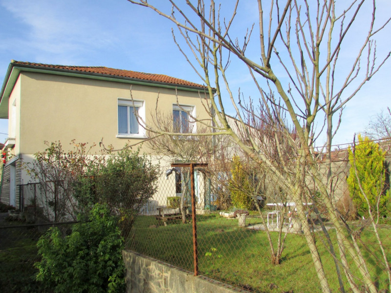 Vente maison / villa Aigre 92000€ - Photo 13