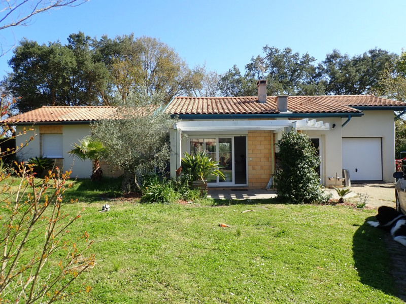 Location vacances maison / villa Capbreton 1 025€ - Photo 1