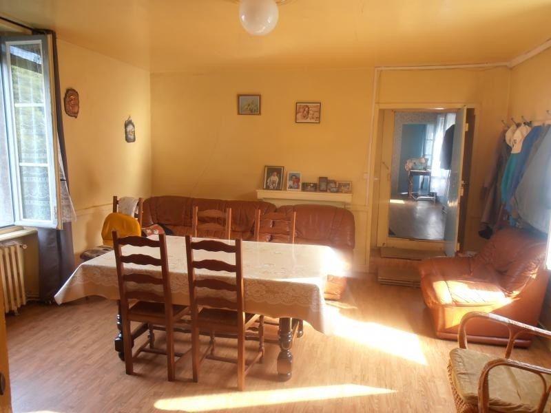 Sale house / villa Royeres 159000€ - Picture 5