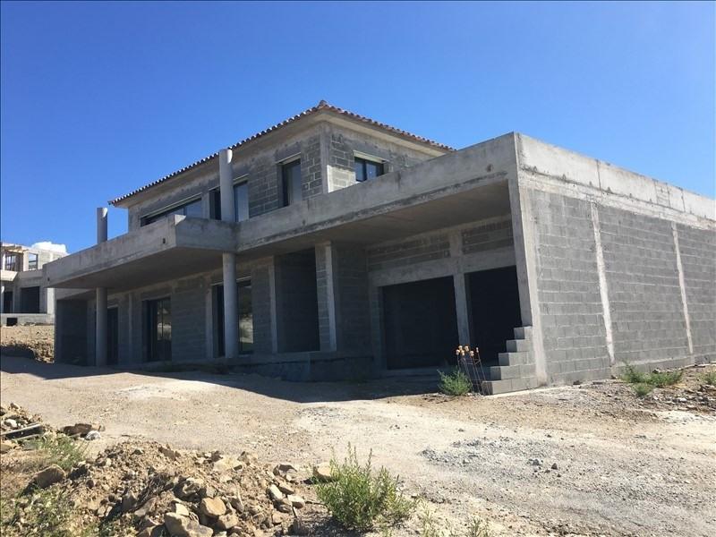 Deluxe sale house / villa Belgodère 865000€ - Picture 1