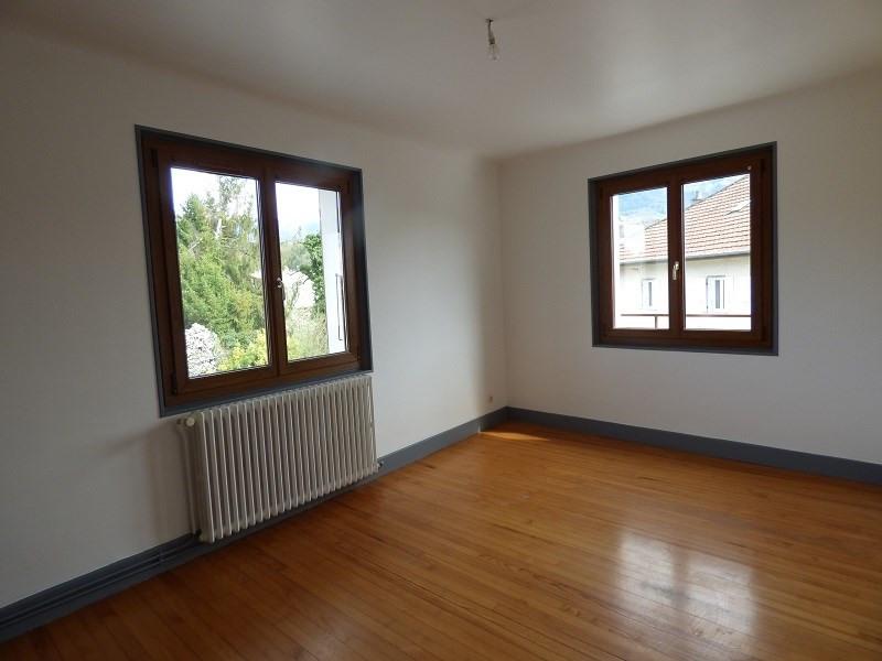 Rental house / villa Gresy sur aix 1160€ CC - Picture 4