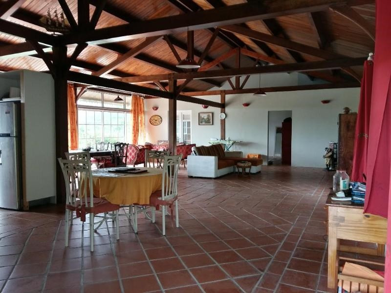 Vente maison / villa Le marin 280 900€ - Photo 3