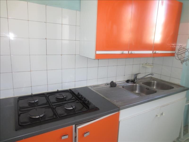 Venta  apartamento Montpellier 91000€ - Fotografía 4