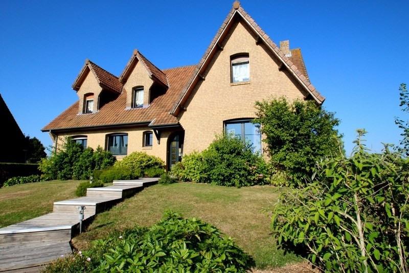Vente maison / villa St omer 342000€ - Photo 1