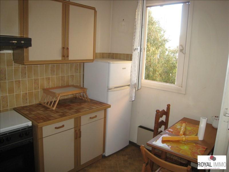 Sale apartment Toulon 86000€ - Picture 1