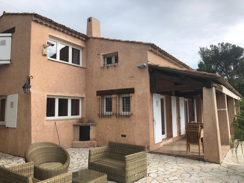 Location vacances maison / villa Les issambres 1750€ - Photo 14