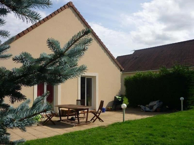 Vente maison / villa Ussy 177600€ - Photo 1