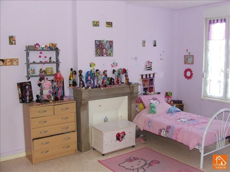 Vente maison / villa Hirson 173600€ - Photo 6