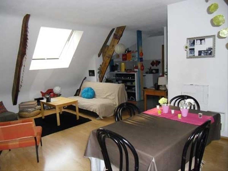 Sale apartment St brieuc 69880€ - Picture 2