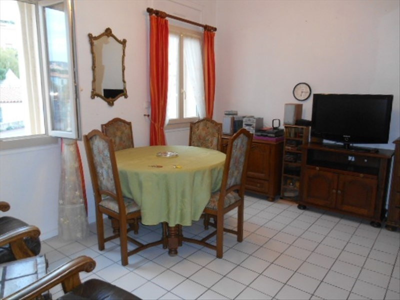 Location appartement Port vendres 480€ CC - Photo 1