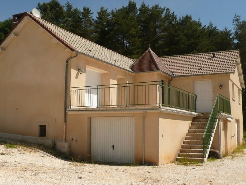 Sale house / villa Terrasson lavilledieu 214 000€ - Picture 1