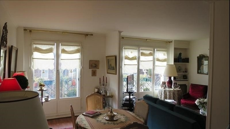 Viager appartement Puteaux 70 000€ - Photo 1