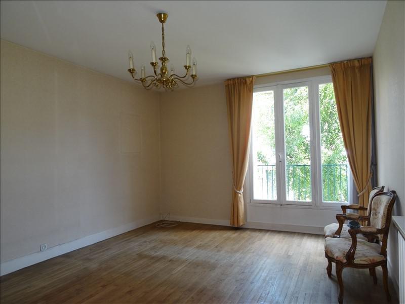 Vente appartement Fontenay sous bois 315000€ - Photo 2