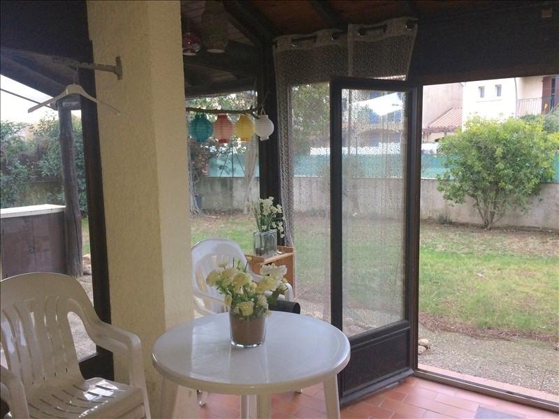 Vente appartement Marsillargues 106465€ - Photo 6