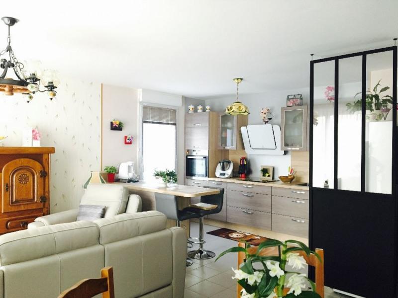 Sale apartment Beauvais 179000€ - Picture 1