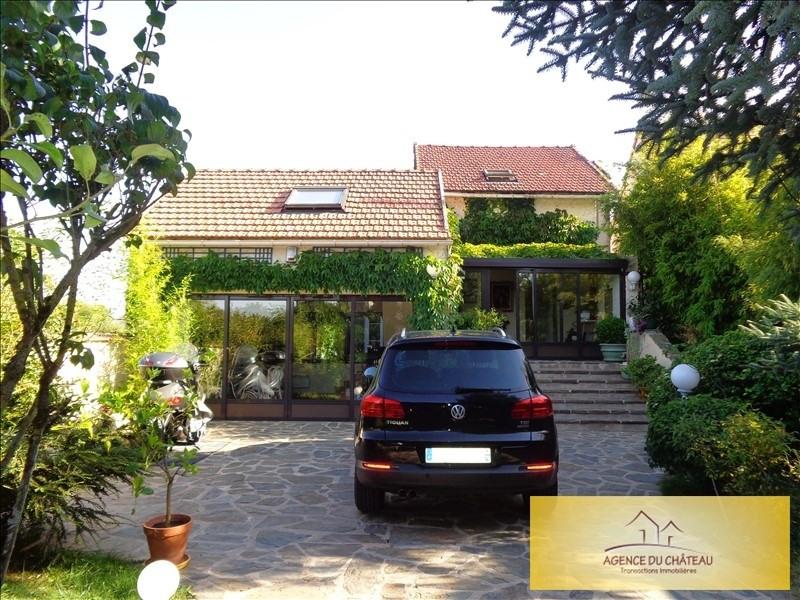 Vendita casa Rosny sur seine 330000€ - Fotografia 1