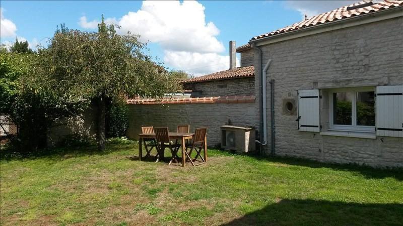 Vente maison / villa Aigre 107000€ - Photo 2