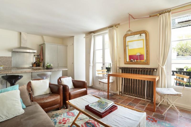 Престижная продажа квартирa Paris 6ème 850000€ - Фото 5