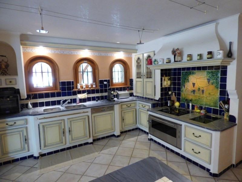 Immobile residenziali di prestigio casa Uzes 1275000€ - Fotografia 5