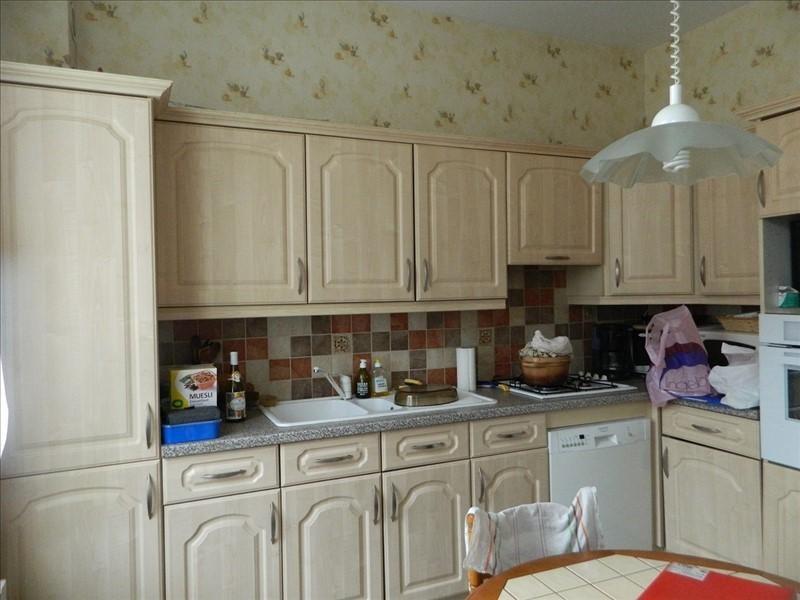 Sale house / villa Nevers 99500€ - Picture 2