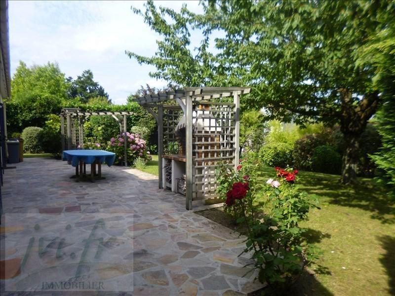 Vente maison / villa Groslay 499000€ - Photo 7