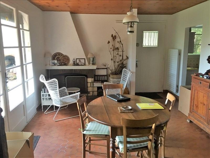 Vente maison / villa Jard sur mer 255000€ - Photo 8