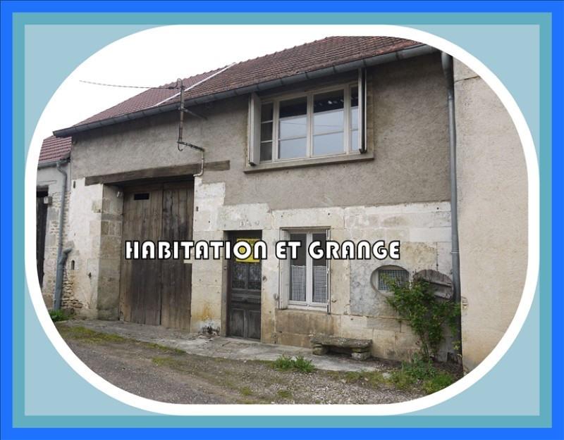 Vente maison / villa Selongey 68000€ - Photo 3