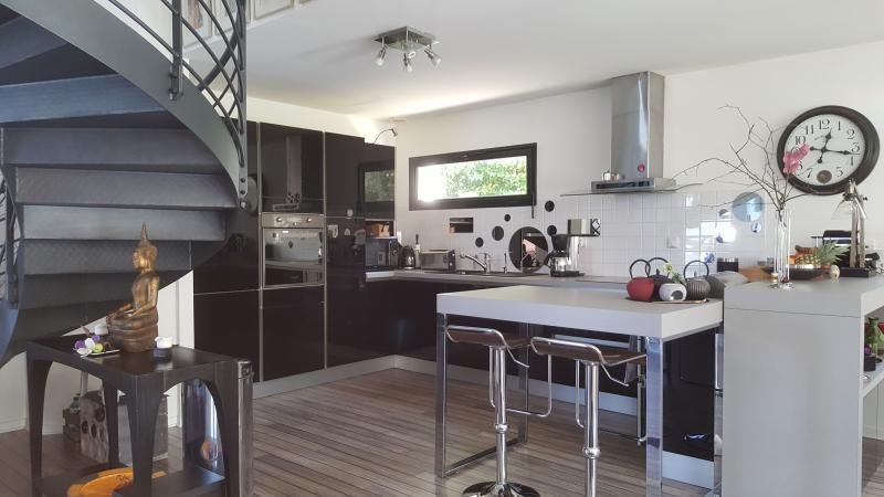 Vente de prestige maison / villa Caen 489000€ - Photo 4