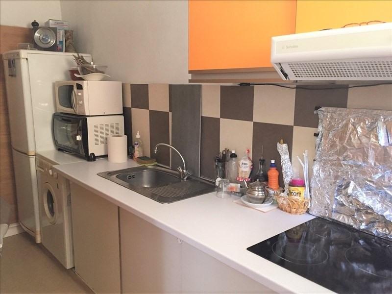 Vente appartement Menton 148000€ - Photo 1
