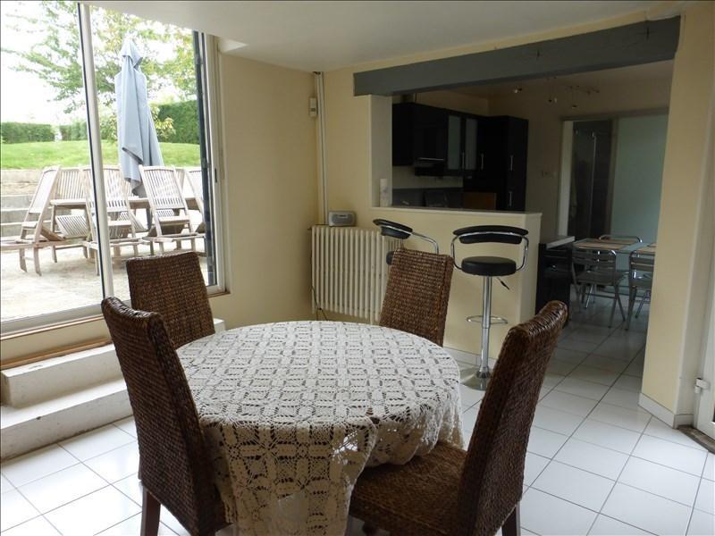 Vente maison / villa Allouagne 138000€ - Photo 4