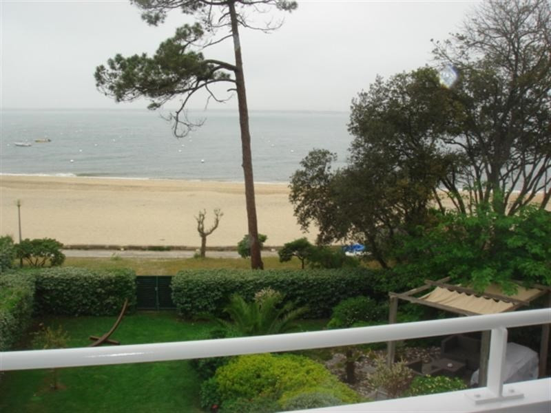 Vacation rental apartment Arcachon 1 004€ - Picture 4