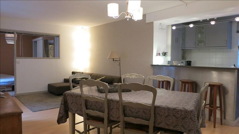 Vente appartement Annecy 399000€ - Photo 2