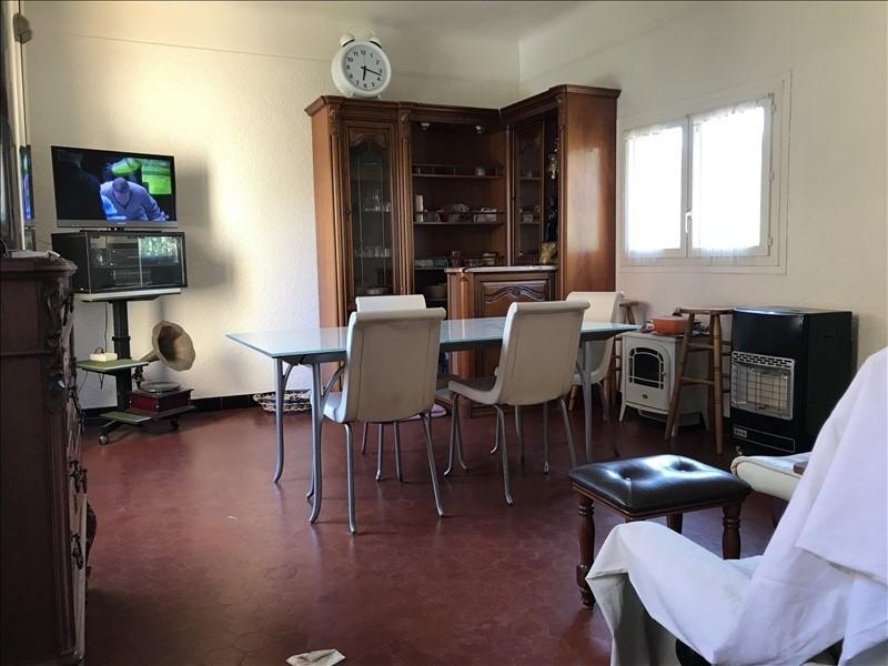 Vendita appartamento Le lavandou 347000€ - Fotografia 4