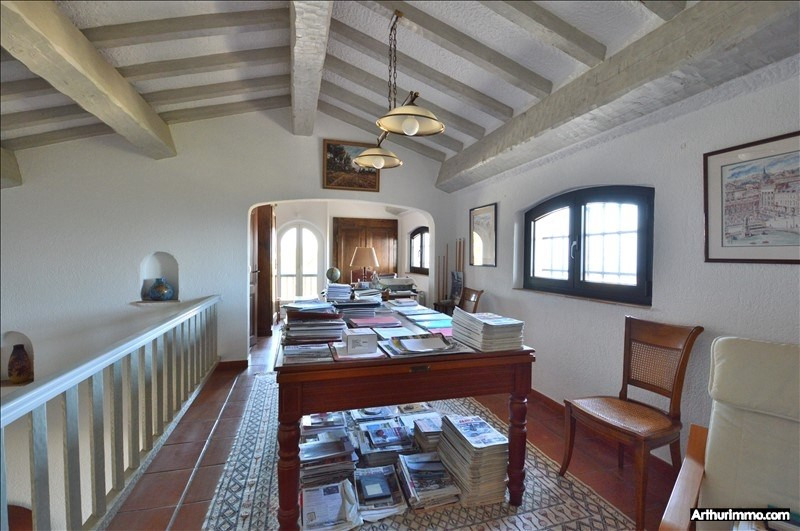 Deluxe sale house / villa St aygulf 770 000€ - Picture 7