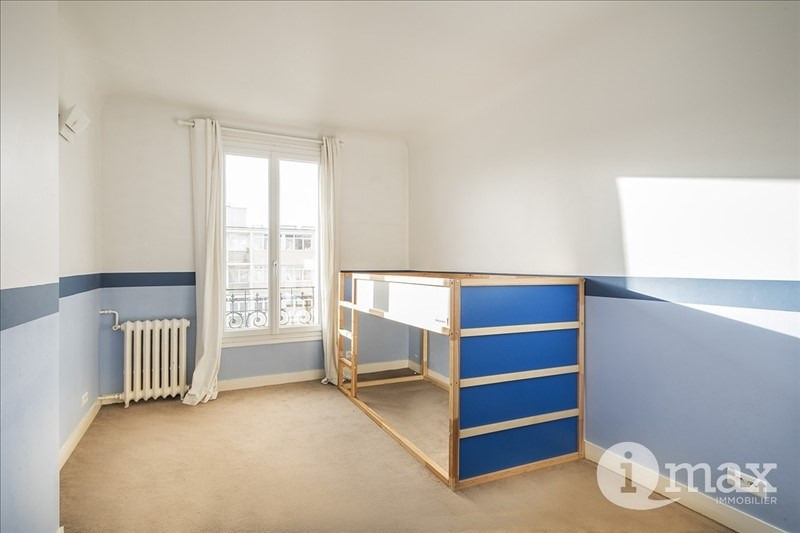 Vente appartement Asnieres sur seine 670 000€ - Photo 5