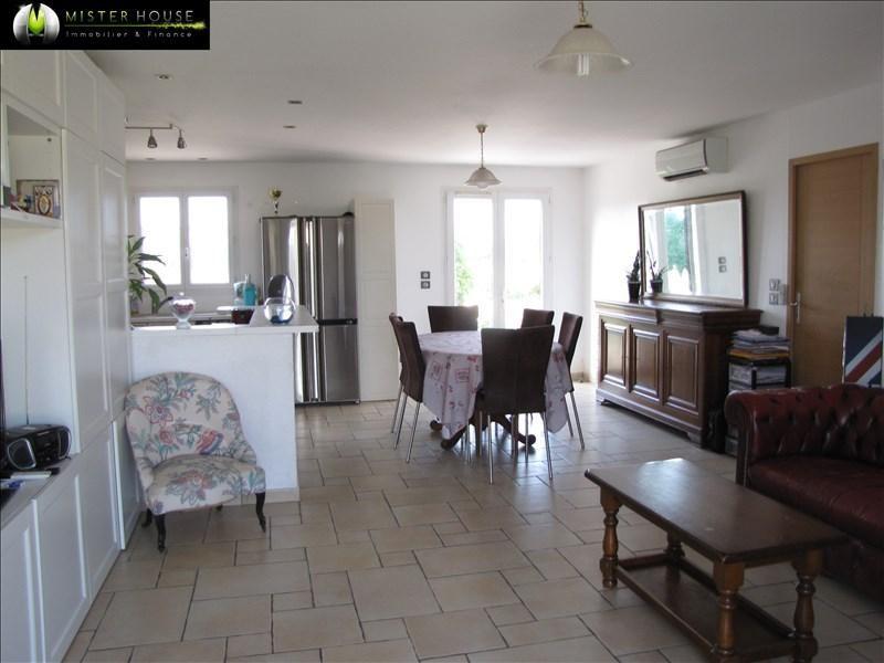 Vente maison / villa Montauban 187000€ - Photo 7