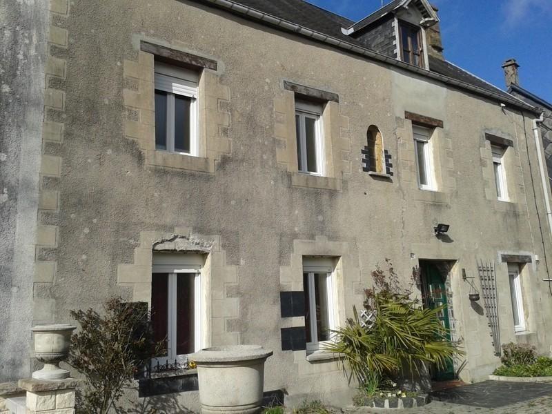 Verkoop  huis Camprond 58000€ - Foto 1