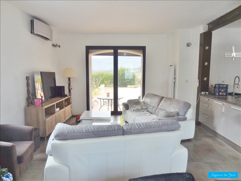 Vente de prestige maison / villa Roquevaire 599000€ - Photo 3