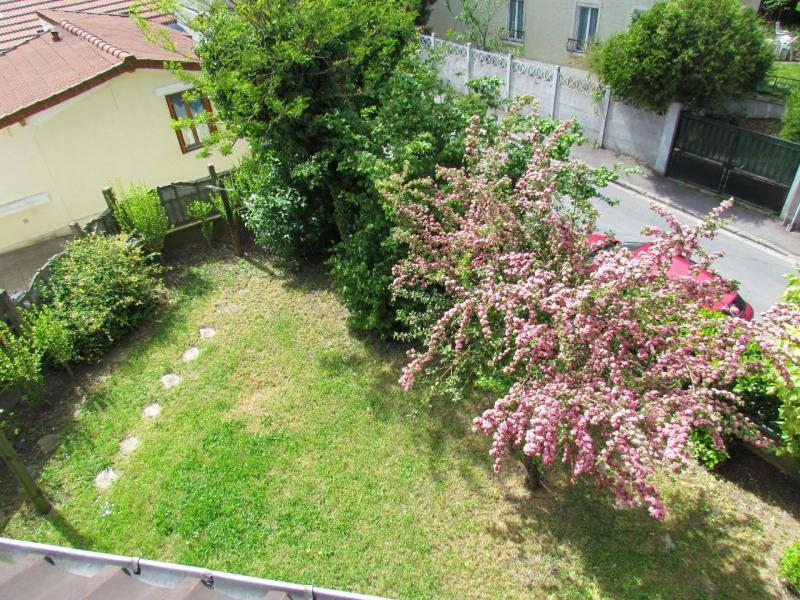 Rental apartment Champigny sur marne 617€ CC - Picture 5