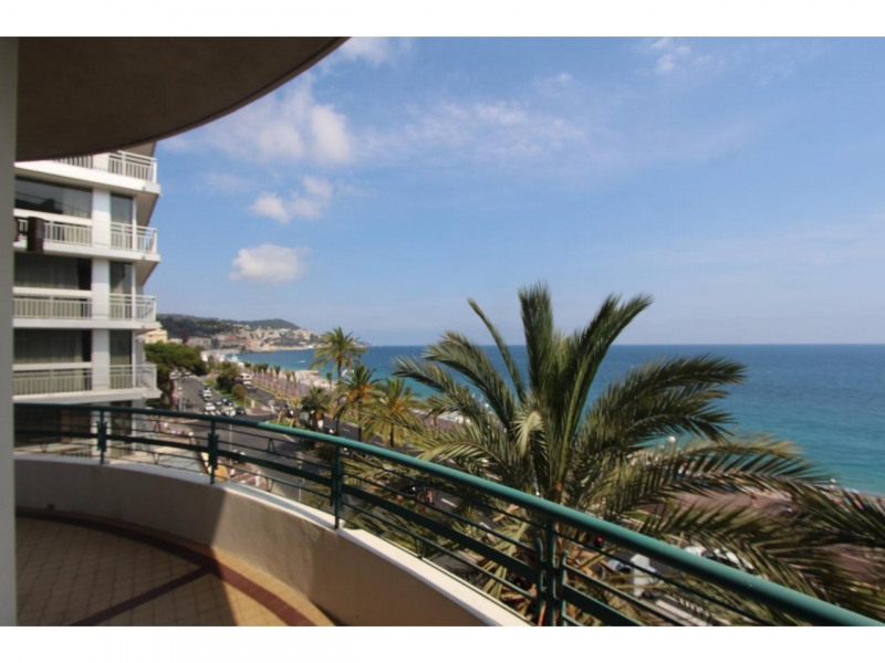 Location appartement Nice 6 600€ CC - Photo 1