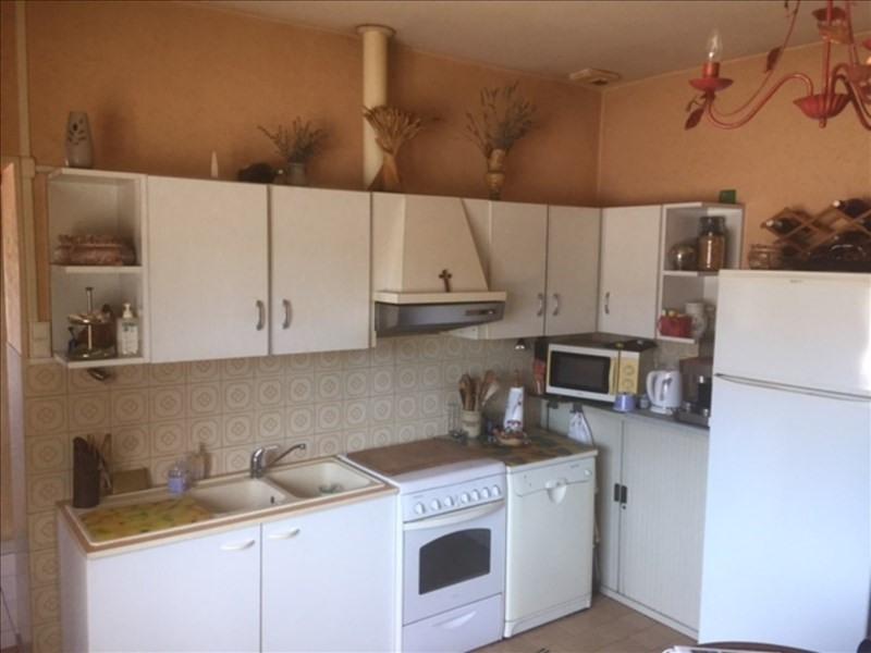 Vente maison / villa Le peage de roussillon 159000€ - Photo 3
