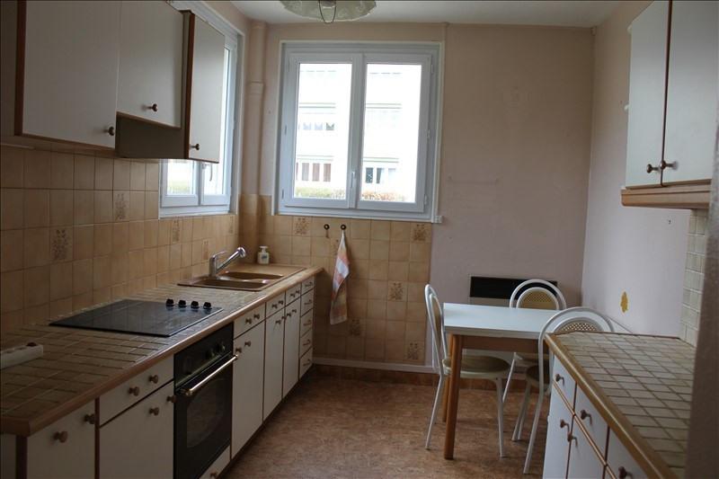 Sale apartment Vienne 100000€ - Picture 5