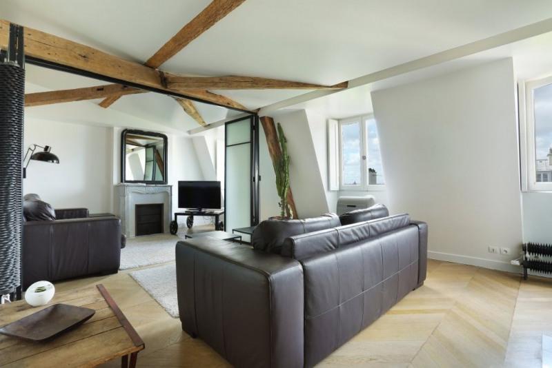 Location appartement Paris 9ème 2200€ CC - Photo 2