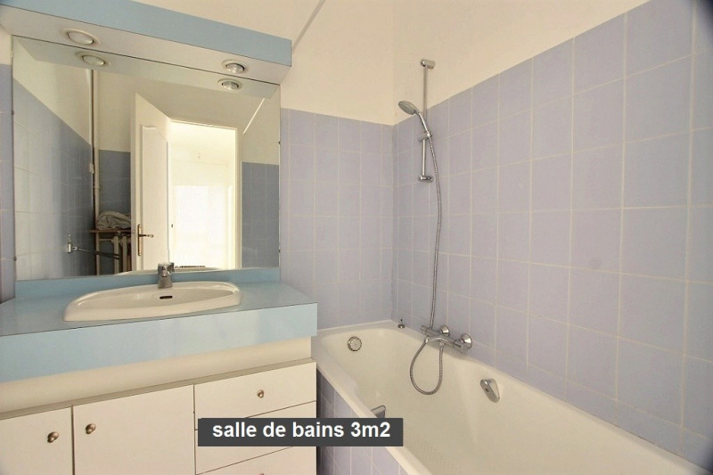 Vente appartement Nice 276 000€ - Photo 6
