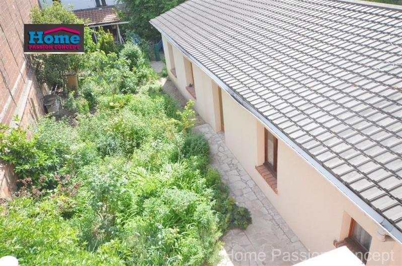 Sale house / villa Nanterre 724000€ - Picture 2