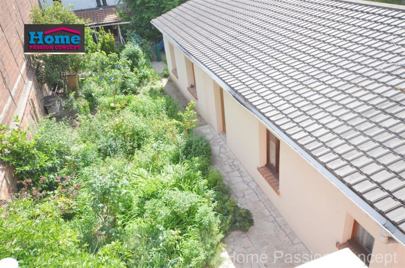 Vente maison / villa Nanterre 724000€ - Photo 2